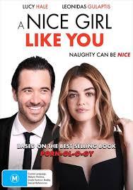 Buy A Nice Girl Like You on DVD