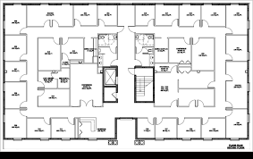 office space floor plan. Office Building Plans Wilkins Builders Modular Buildings Healthcare And Medical Offices Space Floor Plan T