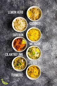 7 Easy Rice Recipes