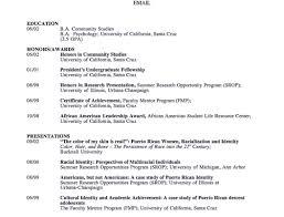 Resume Format Model Model Cv Cover Letter Example Image