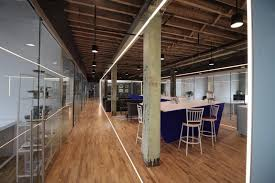 coworkrs offices new life for an industrial building in brooklyn 9 brooklyn industrial office