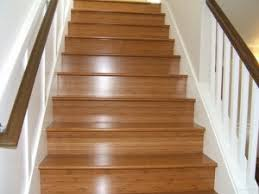 Wood staircases can be built from a number wood species including oak,  maple, birch, walnut, American cherry and Brazilian cherry (jatoba)  even  reclaimed ...