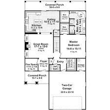 main floor plan 2 261