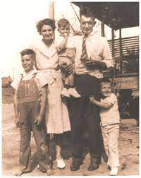 Willa Mae Knox Crider (1903-1993) - Find A Grave Memorial