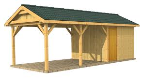 22 new wooden carports with storage wooden carports with storage e54 wooden