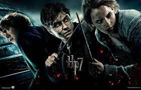 Wallpaper Harry Potter, Emma Watson ...