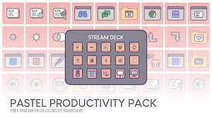 2021 lets make your Stream Deck keys ...