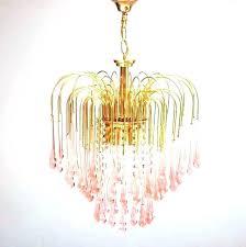 chandeliers pink chandelier table lamp pink chandelier floor lamp