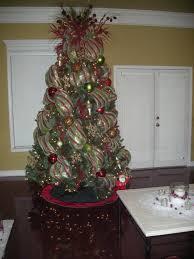 Mesh Christmas Tree Light Covers Bathroom Mesh Christmas Tree Image Ideas Pin On Deco How