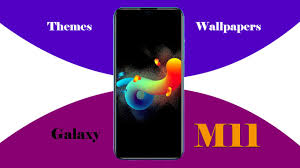 Samsung Galaxy M11 Themes Ringtones ...