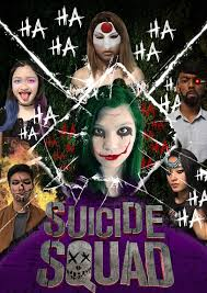Movie Poster With Photoshop Each Person Has Its Individual