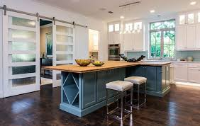 trendy barn style doors with frosted glass panels design barbara gilbert interiors