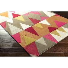 pink and green area rug girl area rugs hand tufted pink orange rug friendly black gray pink and green fl area rugs