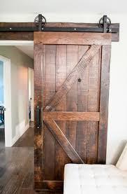 Doors: Kitchen Sliding Barn Doors - Barn Doors