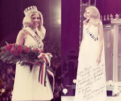 Alyce Marie-Therese Hamm — designer of gowns worn by Miss America ...
