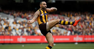 In his 19th season of afl football, shaun burgoyne continued to prove one of the club's most valuable players. Shaun Burgoyne Makes Call On Future