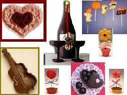 el kilo de chocolate para paleta de varios colores puede ir de 30 a 60