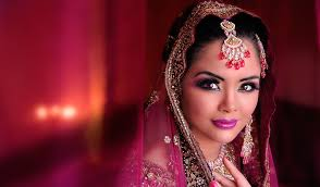 bridal makeup with beautiful tips