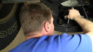 how to install replace fog light ford explorer and sport trac 01 how to install replace fog light ford explorer and sport trac 01 05 1aauto com
