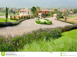 Small Picture Beautiful Small Garden Royalty Free Stock Photos Image 21410818