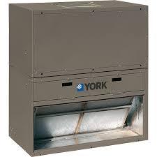 york split system. york evaporator blower york split system