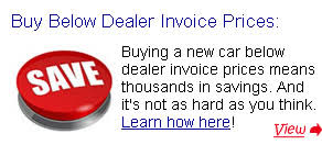 find invoice price how to buy new cars below dealer invoice prices