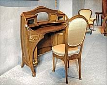 modern art nouveau furniture. Art Nouveau Furniture Modern