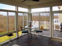 inside cummins 3 Maryland Sunrooms Conservatories Patio Deck