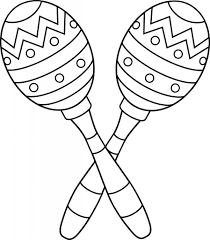 Shrewd Maracas Coloring Pages Odell Beckham Jr 252