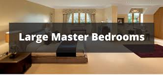40 Large Master Bedroom Ideas For 40 Cool Bedrooms Design