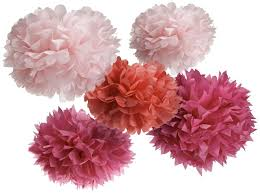 Martha Stewart Paper Flower Diy Hanging Tissue Paper Flowers Tutorial Mid South Bride