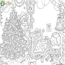 De Allermooiste Kerst Kleurplaten Tijd Met Kinderen 65 Beste