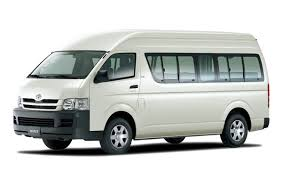 Image result for toyota hiace