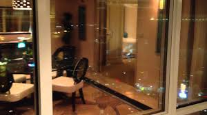 One Bedroom Tower Suite Mirage The Mirage Tower Suite Room Las Vegas Nv Youtube