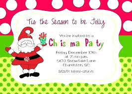 Company Christmas Party Invites Templates Free Christmas Party Invitations Zoli Koze