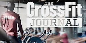 Crossfit Journal Badges Crossfit Journal