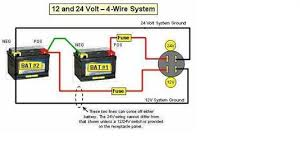 12 volt wiring diagram for boats wiring diagram wiring diagram for a 24 volt trolling motor the