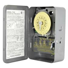 intermatic t103 mechanical timer switch 24 hr status in stock at manufacturer currently not in stock will be ordered from manufacturer soon intermatic t103 mechanical timer switch