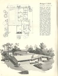 mid century modern house plans. Extraordinary Midcentury Modern House Plans Mid Century Numbers . California Colors.