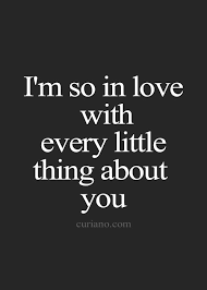 I Love You Baby Quotes