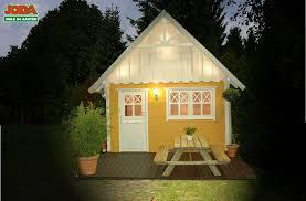 Gartenhaus Im Winter Nutzen