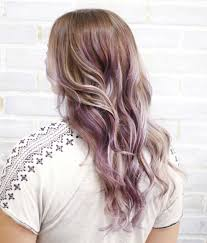 40 Alluring Light Purple Hair Color