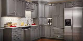 grey stained oak kitchen cabinets winda 7 furniture grey stained maple kitchen cabinets