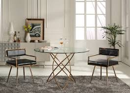 modern round kitchen table. Large Size Of Furniture:modern Round Kitchen Tables Decorative Modrest Rosario Modern Photos Table