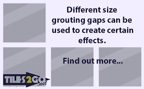 grout size how to choose the right grout size for your tile tiles 2 go ltd