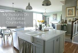 marble kitchen countertops how much do marble kitchen countertops cost