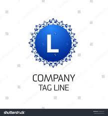 Business Monogram Designs L Letter Logo Monogram Design Elements Business Finance