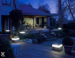 Small Picture Awesome Garden Lighting Design Ideas Gallery Decorating Interior