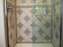 best tile for bathroom shower walls awesome ceramic tile designs for showers wall pattern tile design