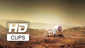 Perdido em Marte   Spot Matt Damon